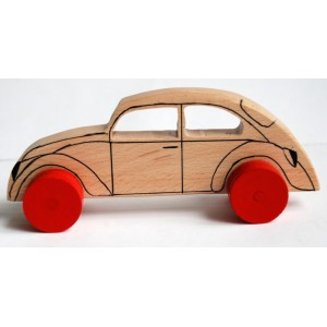 VW KEVER BEUKENHOUT