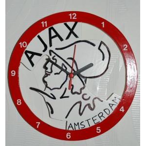 KLOK AJAX