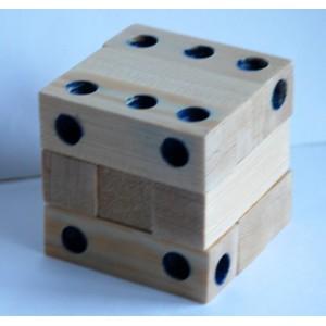 dobbelsteen puzzel