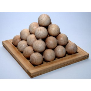 piramide puzzel klein